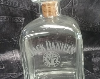 Jack Daniels No 7 Decanter
