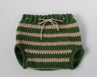 Slytherin Harry Potter Inspired Diaper Cover, Harry Potter Baby Gift