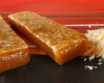 Coconut Creme Honey Caramel