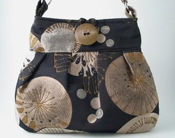 large handbag, black crossbody bag, shoulder tote bag, black handbag, womens messenger bag, diaper bag, cross shoulder purse, black hobo bag