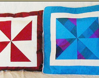 High Quality Thai Silk Cushion Covers