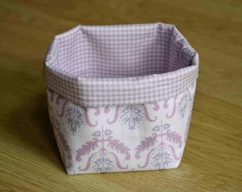 Lovely Fabric Box