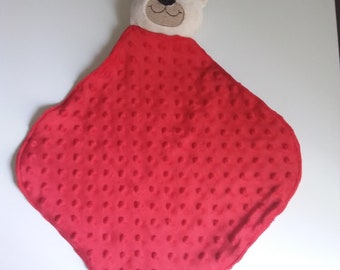 Teddy Bear Lovie