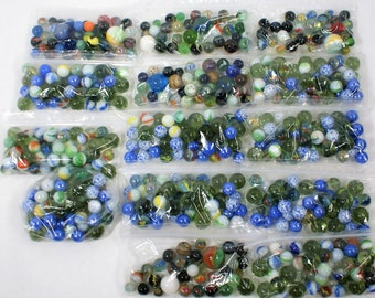Marbles - Marbles & Marbles