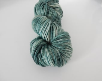 Shale - Hand Dyed Yarn