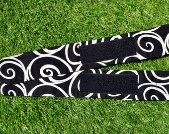 Ironwork Wrist Wraps for CrossFit Weightlifting Gym (Pair)