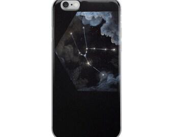 Taurus Zodiac iPhone Case