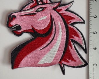 Unicorns of Love Patch