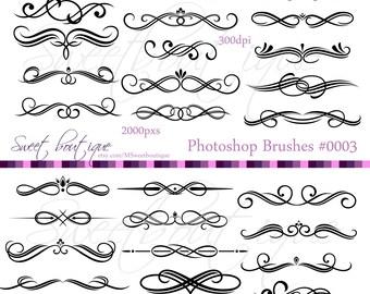 Frames Photoshop Brushes - Photoshop Brushes - Frames Photoshop - Photoshop Brushes - 0003