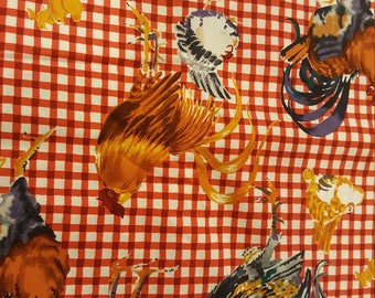 Alexander Henry fabrics  The Roost