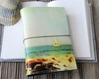 Segel Away Journal - Segeln, Meer, Strand-Urlaub-Reise-Journal von tremundo