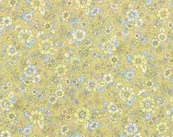 Lecien - Memoire a Paris 2017 Lawn - 4074050 - 1/2 yard