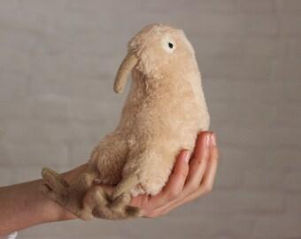 Kiwi Bird soft toy -  1 pc