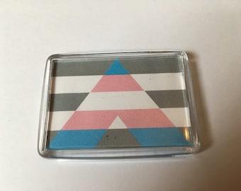 Transgender Ally Magnet