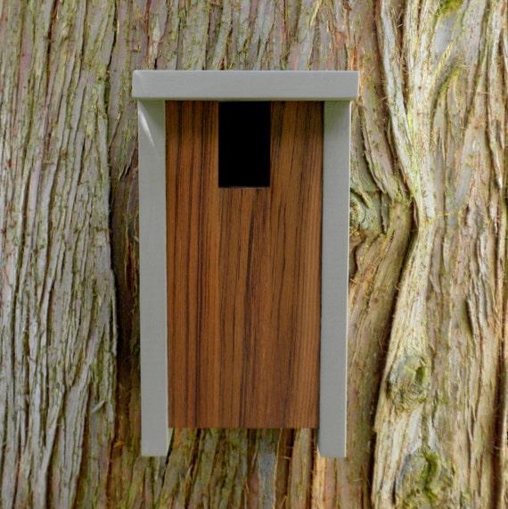 Vogelhaus Modern vogelhaus modern minimalistisch der bird box