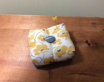Boxy Pincushion