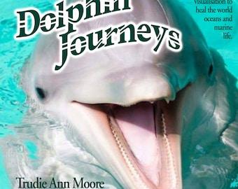 Dolphin Journeys CD