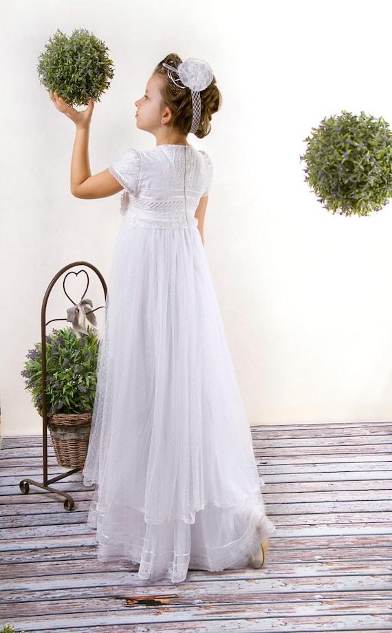 Empire Style Dresses