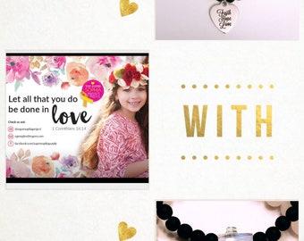 Super Sophia Love Box Project Fundraiser