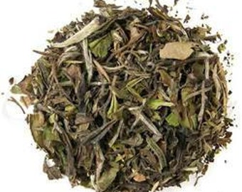 Pai Mu Tan White Loose Leaf Tea 50g