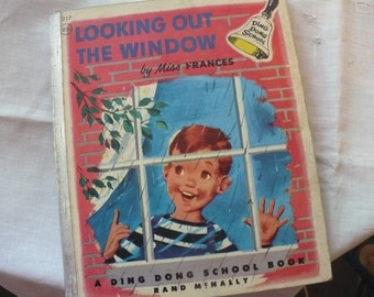 Looking Out the Window Book