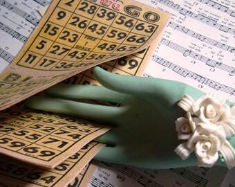 LUCKY FIND ------ Vintage Bingo Pads