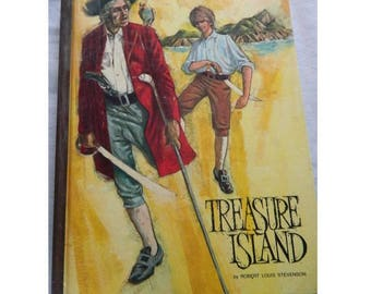 Treasure Island by Robert Louis Stevenson - Educator Classic Library