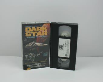 Dark Star [VHS] (1971)