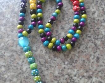 Universal prayer beads
