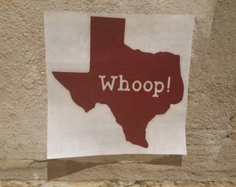 Yeti A&M decal,aggie decal,Yeti Aggie decal,Tumbler aggie decal,Texas aggie decal,Texas aggie yeti,Texas aggie tumbler,texas aggie ipad