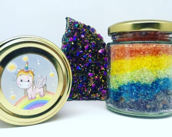 Unicorn Bath Salts