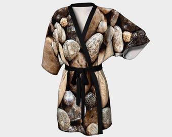 Petoskey Please' Kimono Robe