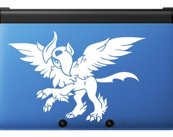 Mega Absol Decal