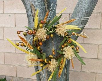 Berry Delightful -SMALL wreath