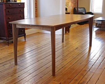 """The """"Arcs"""" Dining Table"""