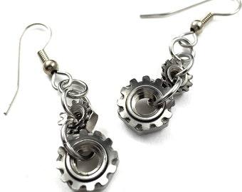 Drop Earrings Dangle Earrings Hardware Jewelry