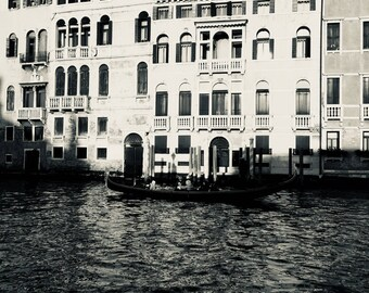 Printable Poster VENICE ITALY Photography