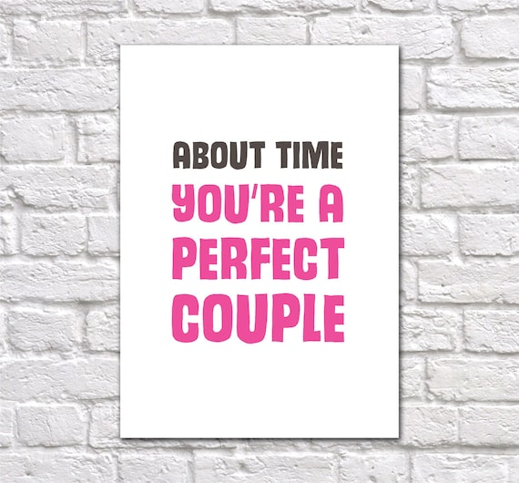 engagement card wedding card youre engaged card friends