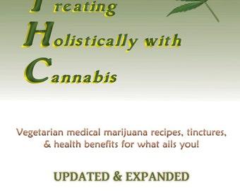 Vegetarian Cannabis Cookbook