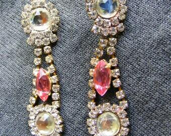 Lovely earrings theatre