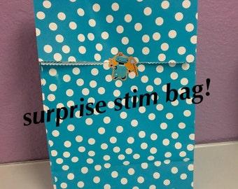 Surprise Stim Bag
