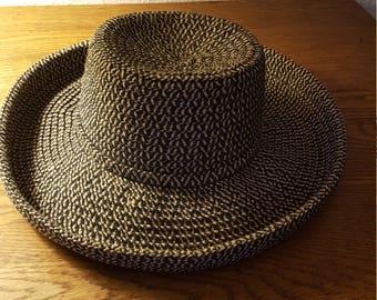 San Diego Hat Co. brimmed hat.