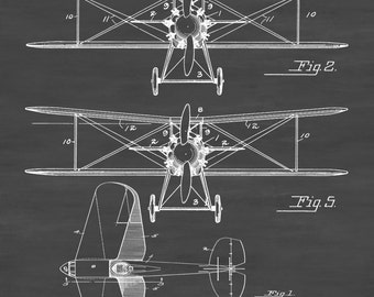 Yf 23 airplane patent airplane blueprint aviation art biplane patent print vintage airplane airplane blueprint airplane art pilot gift malvernweather Image collections