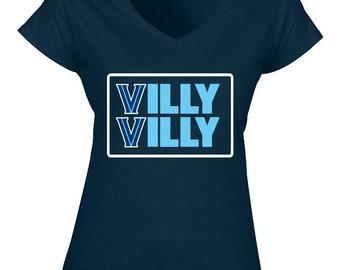 LADIES TEMPLATE V-NECK T-shirt