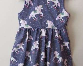 The Everyday Dress (Unicorn)