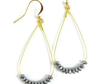 Owen Earrings
