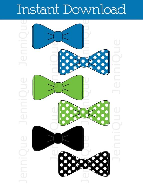 free printable bow ties - Kasare.annafora.co