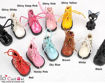 Blythe Pullip Shoes(15-series)