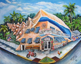 5 Brothers Store - Key West, Florida