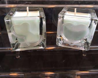 Sage Citrus Soy Candle